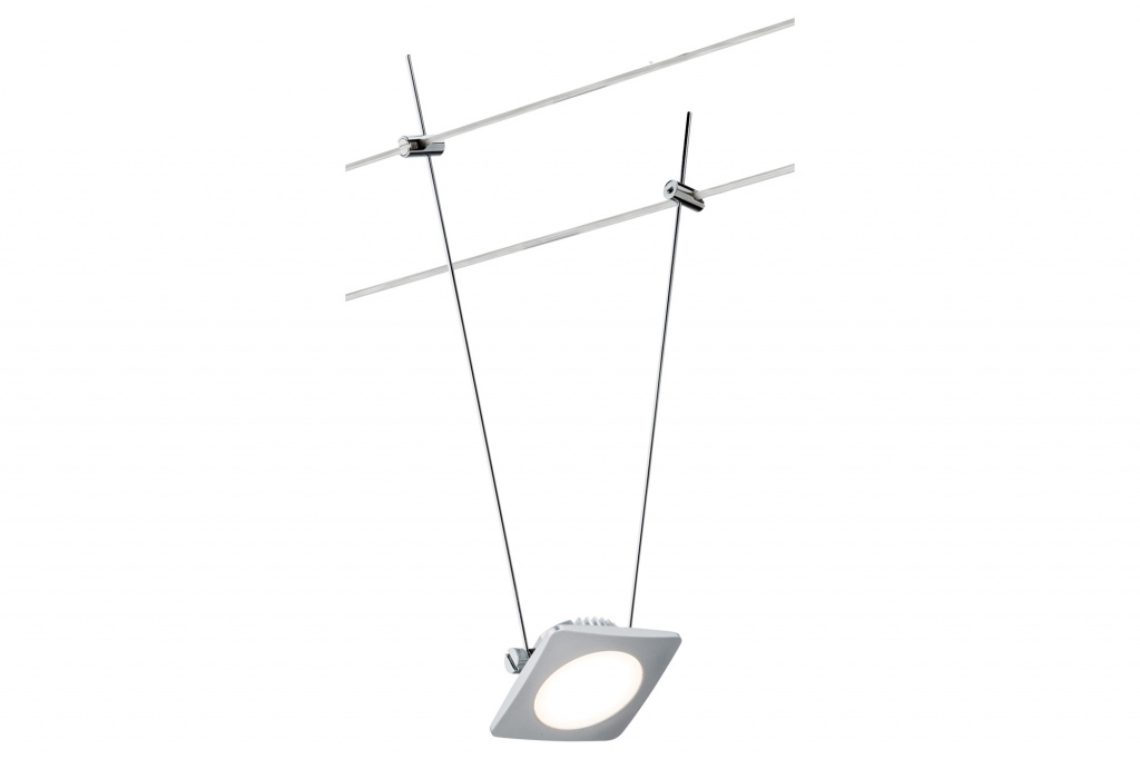 94091 Светильник Wire Systems DC Spot QuadLED 1x4W